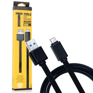 REMAX_RT-_C1_Type_C_Fast_Data_Sync_Charging_Cable_1