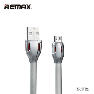 کابل ریمکس Remax Laser Data RC-035m Micro USB