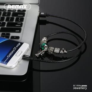 کابل دیتا ریمکس مدل RC-058m Jewellery Data Cable