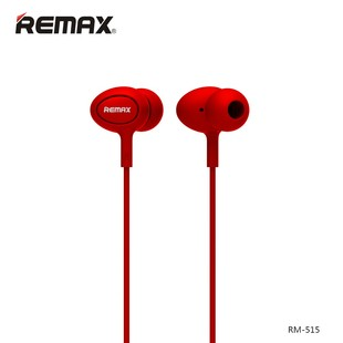 هدست Remax RM-515 EarPhone