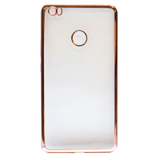 کاور ژله ای دور رنگی موکولو Mocolo Jelly Cover Color Xiaomi Mi MAX