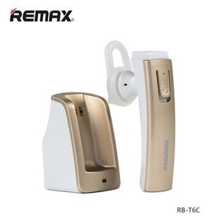 هندزفری بلوتوث Remax RB-T6C Smart Car Bluetooth Headset