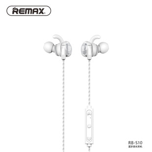هدست بلوتوث Remax headset bluetooth RB-S10