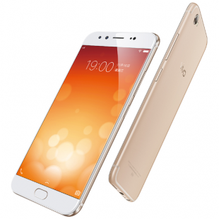 Vivo-X9-smartphone