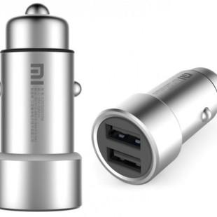 shemshad-xiaomi-mi-car-charger-dual-usb-design