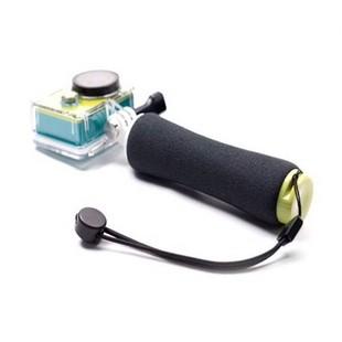 Yi action camera floating lever
