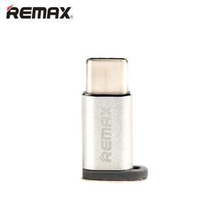 مبدل MicroUSB به USB-C ریمکس مدل RA-USB1