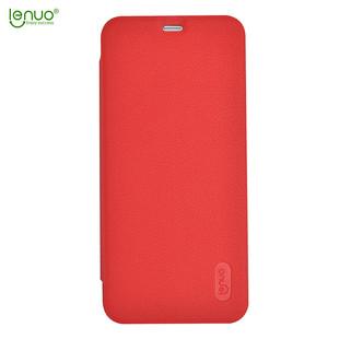 Lenuo-Original-for-Samsung-Galaxy-S8-Flip-Cover-case-Fashion-PU-phone-shell-For-Samsung-Galaxy (3)