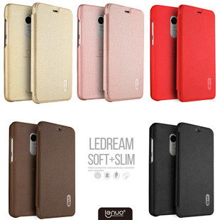For-Xiaomi-Redmi-Note-4-Phone-Case-Original-LENUO-Ultra-Thin-Wallet-Flip-Cover-Case-Soft.jpg_640x640