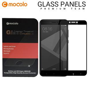محافظ صفحه گلس فول فریم موکولو Mocolo Full Frame Glass Xiaomi Redmi 4X