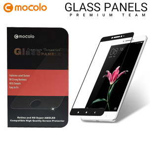 محافظ صفحه گلس فول فریم موکولو Mocolo Full Frame Glass Xiaomi Mi Max