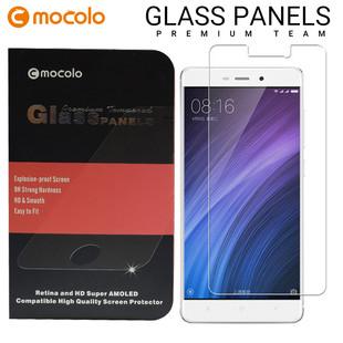 محافظ صفحه گلس شفاف موکولو Mocolo Glass Xiaomi Redmi 4X