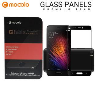 محافظ صفحه گلس فول فریم موکولو Mocolo Full Frame Glass Xiaomi Mi 5