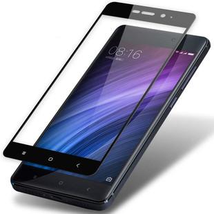 محافظ صفحه گلس فول فریم Full Frame Glass Xiaomi Redmi 4