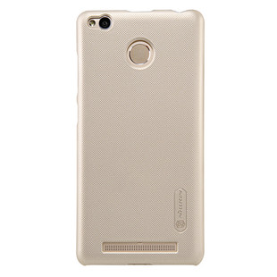 بک کاور Xiaomi Redmi 3x Nillkin