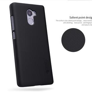 Xiaomi-Redmi-4-Pro-Case-5-0-inch-Nillkin-Frosted-Shield-PC-Back-Cover-Case-For