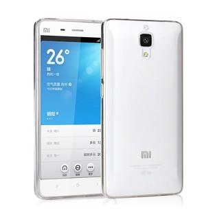کاور ژله ایی Xiaomi Mi 4