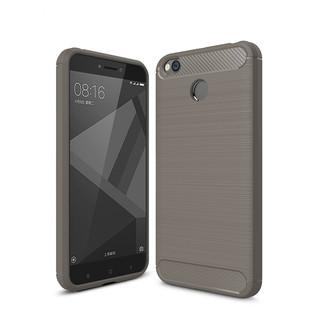 For-Xiaomi-Redmi-4X-Case-Rugged-Armor-High-Grade-Carbon-Fiber-font-b-Texture-b-font