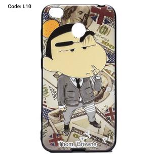 قاب محافظ ژله ای فانتزی Case Xiaomi Redmi 4X