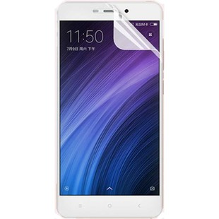 برچسب صفحه Screen TPU Xiaomi Redmi 4A
