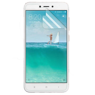 برچسب صفحه Screen TPU Xiaomi Redmi 4X