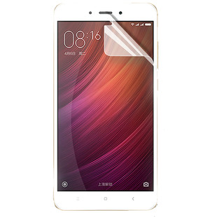 برچسب صفحه Screen TPU Xiaomi Redmi Note 4X