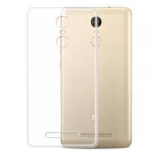 کاور ژله ایی Xiaomi Redmi note 4