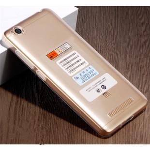 Xiaomi-Redmi-4a-Silicon-transparent-TPU-Case-by-Mofi14