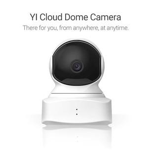 دوربین هوشمند شیائومی Xiaomi YI Clould Dome Camera 1080P Global