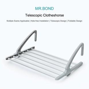 بند رخت دیواری شیائومی مدل MR.Bond A51