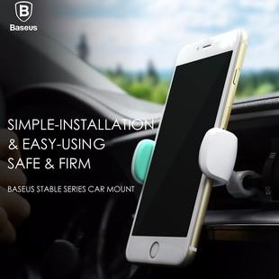 نگهدارنده موبایل Baseus مدل stable series car mount