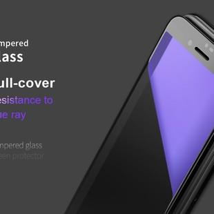 محافظ صفحه تمام صفحه جویروم Joyroom iPhone X Knight Series JM215