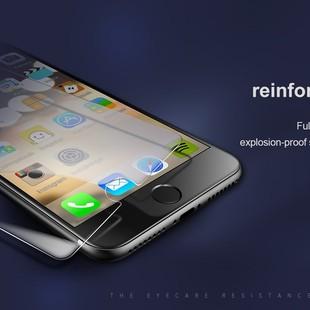 محافظ صفحه جویروم Joyroom iPhone 8 Knight Series JM136