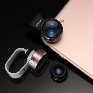 لنز کلیپسی موبایل جوی روم Joyroom JR-ZS147 Mobile Lens