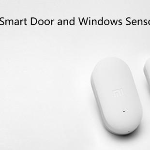 سنسور هوشمند درب و پنجره شیائومی مدل MCCGQ01LM