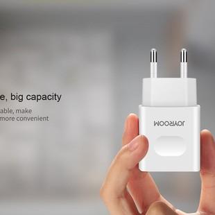 شارژر دیواری چند پورت Joyroom L-L221 Charger + Micro Cable