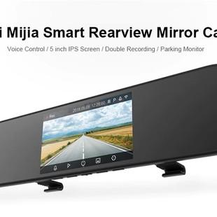 آینه خودرو شیائومی Xiaomi Mijia 5 inch RearView MJHSJJLY01BY