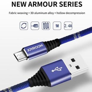 کابل لایتنینگ Joyroom S-L316 Cable