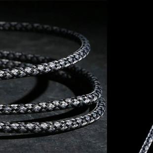 کابل تبدیل USB به لایتنینگ شیائومی مدل Guildford طول 1 متر