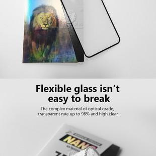 محافظ صفحه گلس نانو تمام صفحه Xiaomi Redmi Note 6 Pro مدل itop