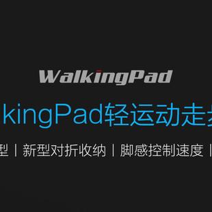 تردمیل شیائومی Xiaomi WalkingPad Machine