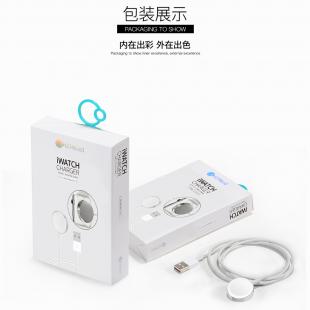 کابل شارژ کوتتسی مغناطیسی COTEetCi Magnetic Charger Apple Watch CS5162