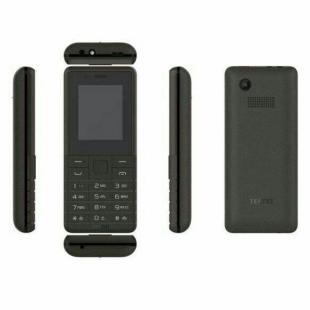موبایل Tecno T312 Dual Sim