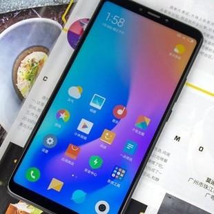 موبایل Xiaomi Mi Max 3 4/64GB