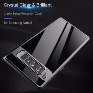 قاب محافظ راک Rock Clarity Case Galaxy Note 8
