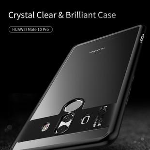 قاب محافظ راک Rock Clarity Case Mate 10 Pro
