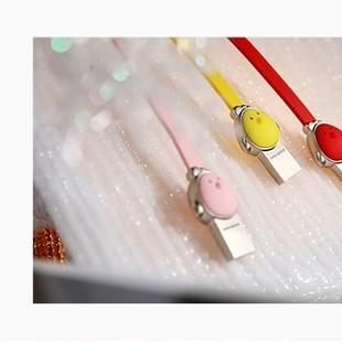 کابل لایتنینگ Rock Chinese Zodiac Lightning Cable Mouse RCB0501