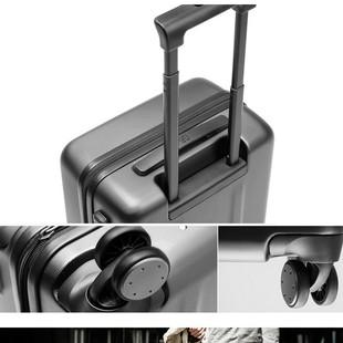 چمدان شیائومی سایز 24 اینچ مدل 90 Points