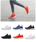 کفش ورزشی شیائومی مدل Xiaomi Mijia 2 Fishbone Shock-absorbing Sole Sneakers