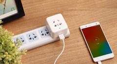 پریز برق هوشمند شیائومی Xiaomi Smart Socket Plug ZigBee
